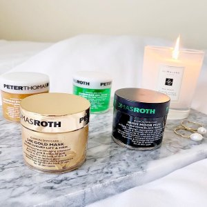 25% OffPeter Thomas Roth Skincare Sale