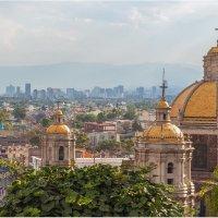 (8天)专车专导/ 墨西哥城+瓜纳华托+圣米格尔+普埃布拉/ 特奥蒂瓦坎热气球+弗里达蓝房子+国家人类博物馆专人讲解