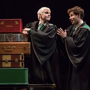 Harry Potter and the Cursed Child: Parts One and Two Tickets | New York | TodayTix