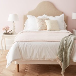 Last Day: Buy More Save More - Up to 30% OffDealmoon Exclusive Bedding Sale @Allswell