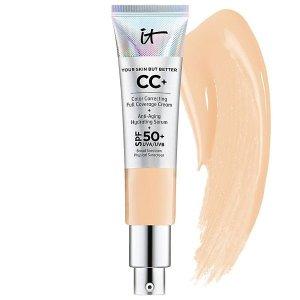 it COSMETICSCC+ Cream with SPF 50+