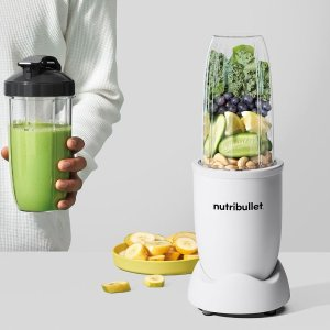 21% OffLast Day: Nutribullet Sitewide Sale