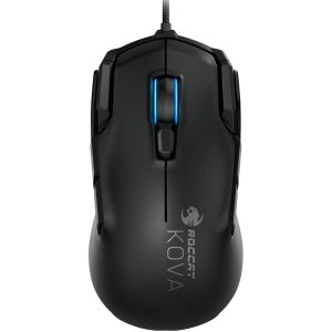 ROCCAT KOVA AIMO Wired Optical Gaming Mouse Black
