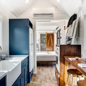 ExploringAllswell Tiny Home