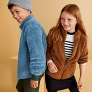 Instant $5 - $10 OffUniqlo Kids Limited-Time Offers