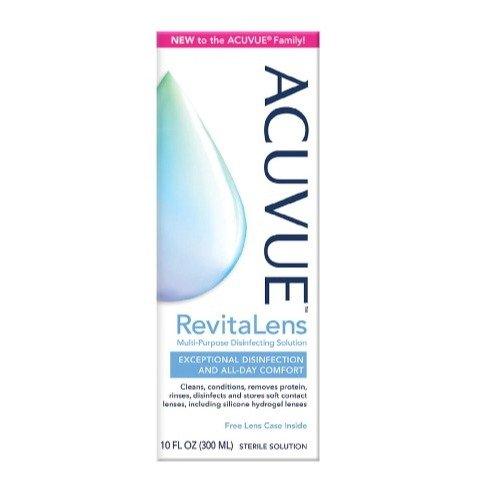 RevitaLens 隐形眼镜护理液