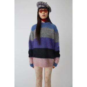 超火 马海毛毛衣