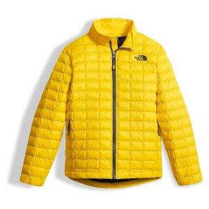 哥伦比亚抓绒外套$15.2起Moosejaw 儿童户外服饰清仓区额外8折
