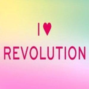 5折起+额外9折 超美口红仅£1.1Revolution 全线口红唇釉热促  超多色号等你来挑