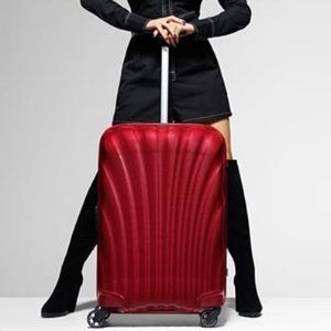 60% Off11.11 Exclusive: Samsonite Select Black Label Collections