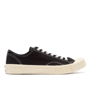 Bolt Low canvas trainers | Excelsior