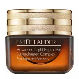 Estee Lauder满额送价值£250+的三大礼包!小棕瓶眼霜