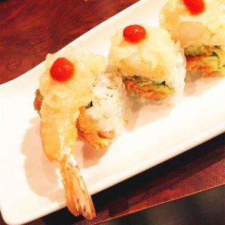 Sushi Robata - 达拉斯 - Dallas