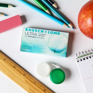 立减$8 日抛$11.5PerfectLens 每周特惠:Baush+Lomb隐形眼镜专场