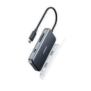 Anker 多款 USB C 拓展坞 好价优惠