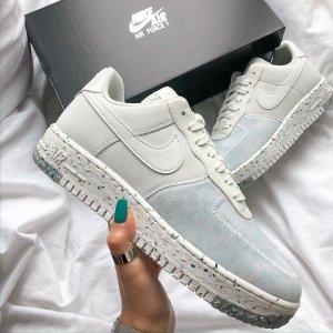 NikeAir Force 1 Crater 男女同款运动鞋