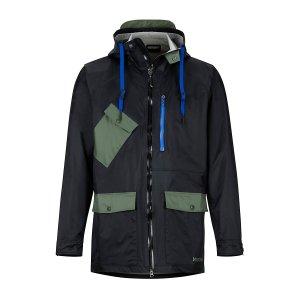 MarmotMen's Ashbury PreCip Eco Jacket