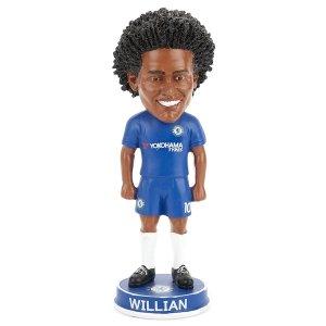 Chelsea Willian Bobblehead球员模型