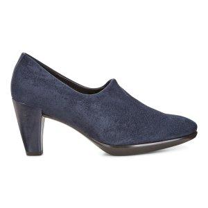 ECCO封面类似款Shape 55 女士短靴