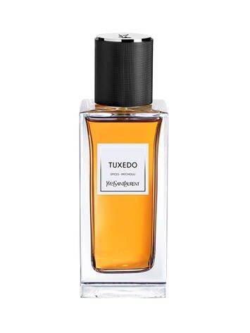 时尚订制香水TUXEDO