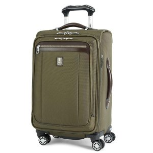 $150.24Travelpro Platinum Magna 2 Carry-On Expandable Suitcase