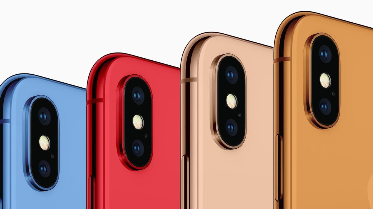 全新手机大曝光!!!让我们一起了解新iPhone、Note 9、Google Pixel等。