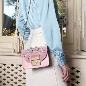 Extra 35% Off Select Furla Handbags @ Neiman Marcus Last Call