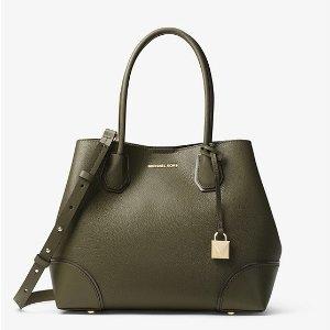 63920c623b5b Select MICHAEL Michael Kors Full-Priced Olive Styles @ Michael Kors ...