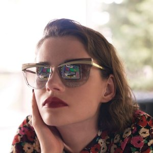 $45 OffPrada, Burberry,Versacei Sunglasses Sale @ Sunglass Hut