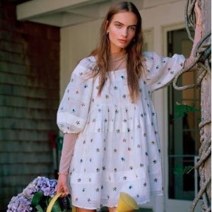 Start From $4.99UO Dresses and Accessories Sale