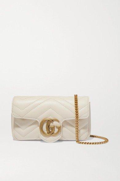 GG Marmont 迷你链条包