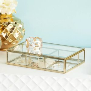 CosmoLiving by CosmopolitanRecently ViewedRecent SearchesLarge Jewelry Box