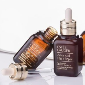Free 8 Pc. Gift with $80 Estee Lauder Beauty Purchase @ Saks Fifth Avenue