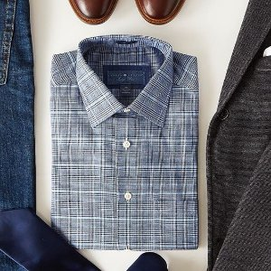 3 for $85Dress Shirts Sale @Men's Wearhouse