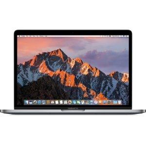 低至$1099 (原价$1299)Apple 13.3吋 MacBook Pro 2017款