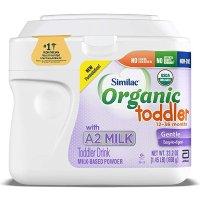 有机A2 幼儿奶粉6罐