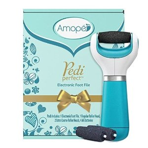 $24.49Amope Pedi Perfect Electronic Foot File Value Set