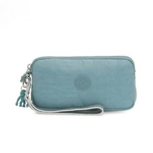 Only $15 with Purchase of $75+Kipling Bernard Wristlet on Sale