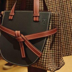 Up To $12000 Gift CardLoewe Handbags @ Bergdorf Goodman