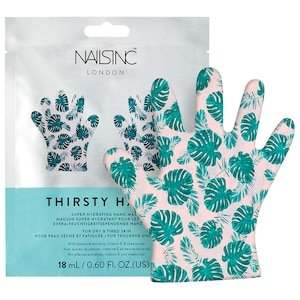 Thirsty Hands Super Hydrating Hand Mask - NAILS INC. | Sephora