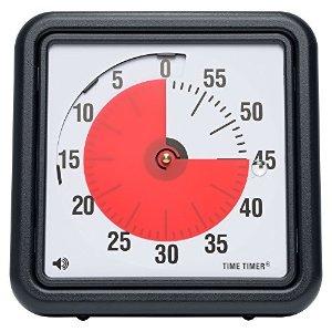 Time Timer 视觉计时器,8寸大小