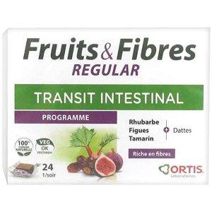 ORTIS7.2折+满4件9.5折,24颗装水果瘦咀嚼膏