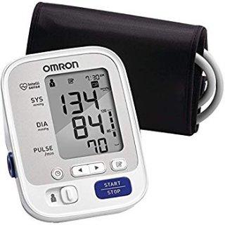 $24.49 包邮欧姆龙 5系列 上臂式电子血压计 家庭必备