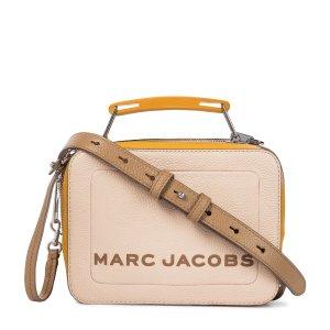 Marc Jacobs盒子包