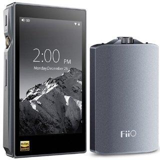 X5iii + a3 $279FiiO Media Player and AMP sale