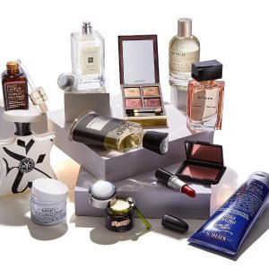 10% Off +27-Piece GiftSaks Fifth Avenue Beauty Sale