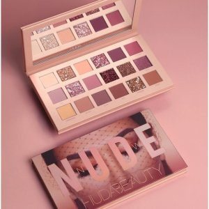 Huda Beauty约加币$64加拿大税前$86省$33沙漠玫瑰盘