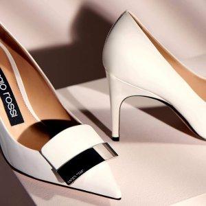 7折!意大利鞋王Sergio Rossi 低调奢华的美鞋热卖