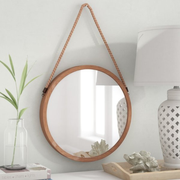 Wayfair Wall Mirror On Sale Up To 50 Off Dealmoon