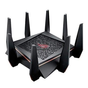 $269.99 (原价$349.99)ASUS GT-AC5300 无线AC5300 游戏路由器